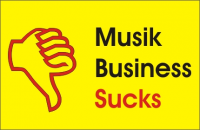 Musikbusiness sucks